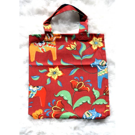 SWEDISH GRANNAS COTTON BAG