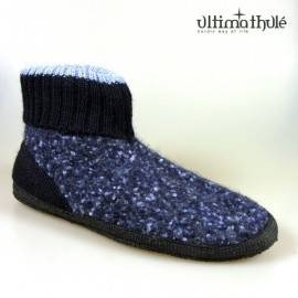 """HOUSE SLIPPERS """"JEANS"""""""