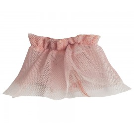TULLE SKIRT PINK FOR MINI BUNNY MAILEG