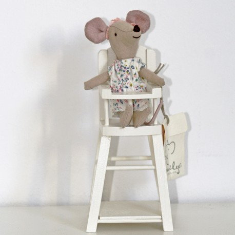 HIGH CHAIR FOR MICRO RABBITS AND MICE MAILEG
