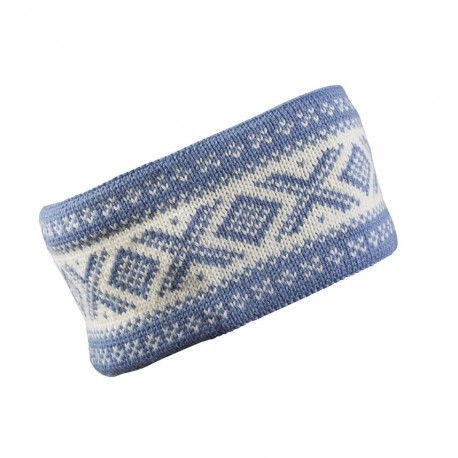 HEAD BAND UNISEX CORTINA DALE OF NORWAY