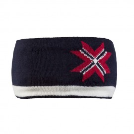 HEAD BAND UNISEXE OLYMPIC PASSION DALE OF NORWAY