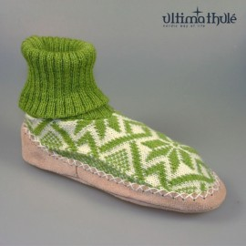 "MOUNTAIN SLIPPERS ""ANIS"""