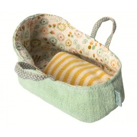 CARRYCOT FOR MY MICRO RABBITS AND BABY MICE MAILEG