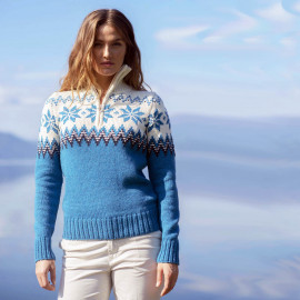 MYKING FEMININE SWEATER DALE OF NORWAY