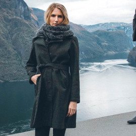 YR MANTEAU IMPERMEABLE FEMME DALE OF NORWAY