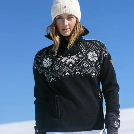FONGEN PULL FEMININ WEATHER PROOF DALE OF NORWAY