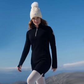 GEILO WOOL DRESS DALE OF NORWAY