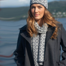 CHRISTIANIA ECHARPE DALE OF NORWAY