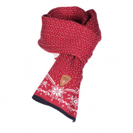 CHRISTMAS UNISEX SCARF DALE OF NORWAY