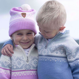 ST MORITZ KID UNISEX SWEATER DALE OF NORWAY