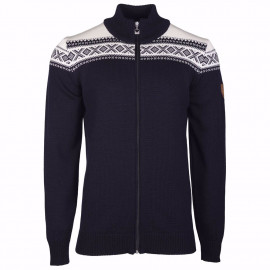 CORTINA MERINO MASCULINE JACKET DALE OF NORWAY