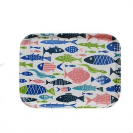 SMALL TRAY FISH KLIPPAN BENGT AND LOTTA