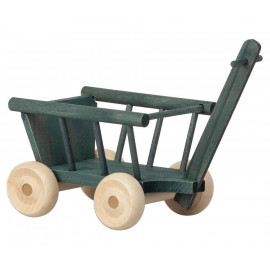 WAGON FOR MICE AND MICRO RABBITS MAILEG