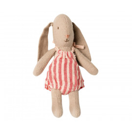 MICRO BUNNY with combi-suit MAILEG