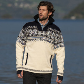 VAIL PULL HOMME WEATHER PROOF DALE OF NORWAY