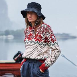 VILJA FEMININE SWEATER DALE OF NORWAY