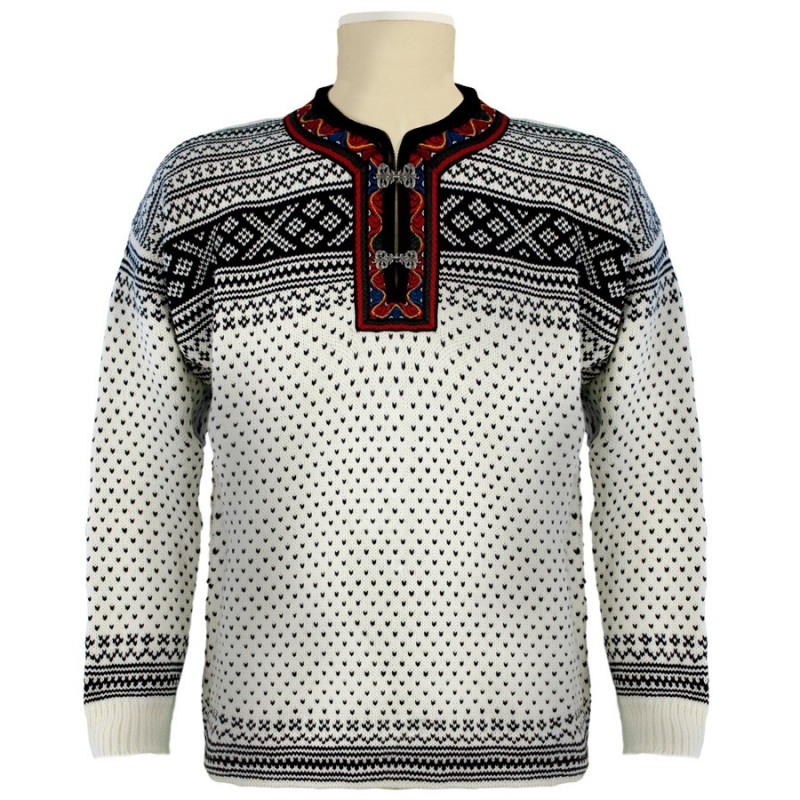 Setesdal Sweater Unisex Dale Of Norway