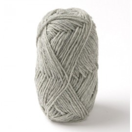 "PURE LAINE VIERGE ""GRIS CLAIR"" DALE OF NORWAY"