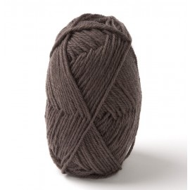 "PURE NEW WOOL ""TAUPE"" DALE OF NORWAY"