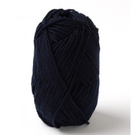 "PURE NEW WOOL ""BLUE-INK"" DALE OF NORWAY"