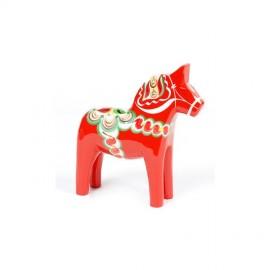 DALARNA RED HORSE 5 CM