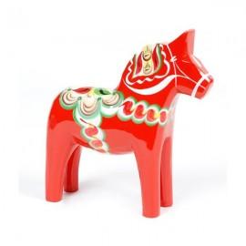 DALARNA RED HORSE 15 CM