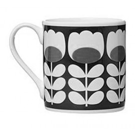 Ceramic embossed or colored mugs and cups