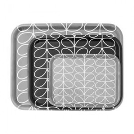 Trays and placemats