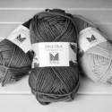 Wool & ribbons