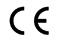 logo norme CE