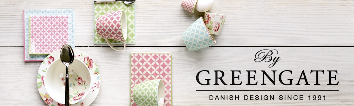 GreenGate collection printemps 2016